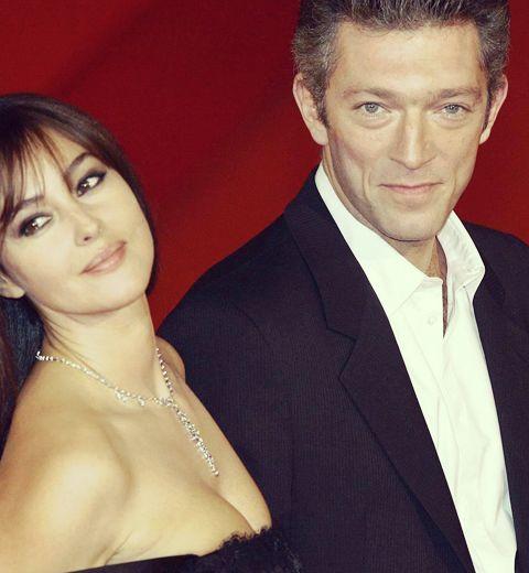 Vincent Cassel et Monica Bellucci se séparent: combien coûte un divorce de stars?