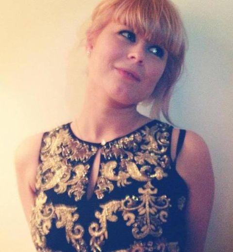 La fille du vendredi : Eileen Caytan