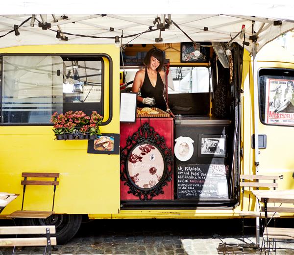 Quels sont les meilleurs food trucks - Quels sont les meilleurs cuisinistes ...