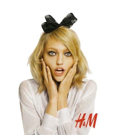 H&M lance son e-shop aux Etats-Unis