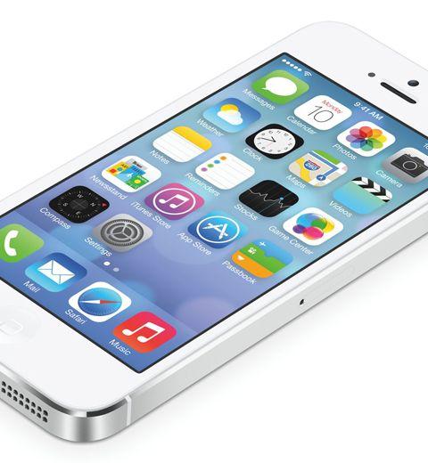 Bientôt un nouvel iPhone ?