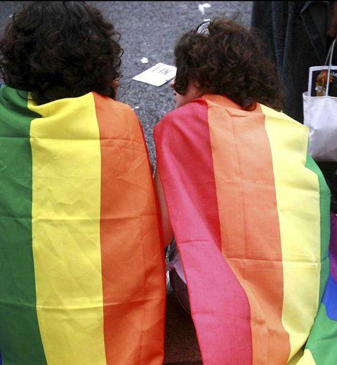 Agressions homophobes : les femmes portent moins plainte
