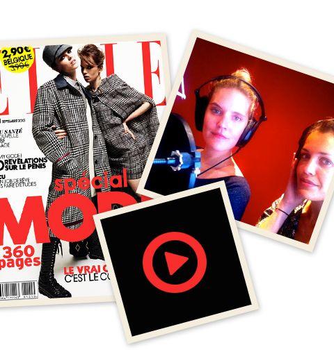 Le Spécial Mode de septembre en radio, ça donne quoi?