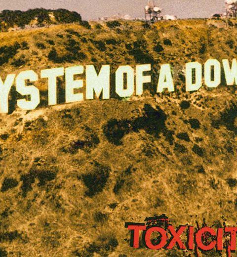 Le retour de System of A Down?