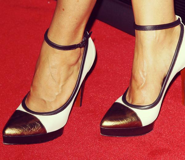 élargir chaussures