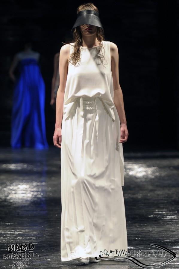 Emmanuelle Lebas - Show La Cambre 2013