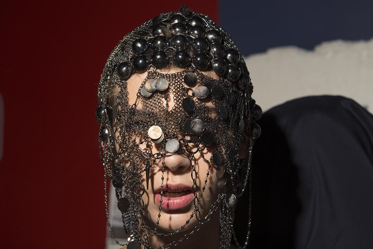 Micha Margo / catwalkpictures.com