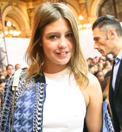 Adèle Exarchopoulos jouera dans le premier film de Sara Forestier