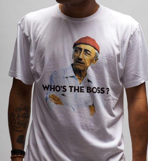 L'ultime tee shirt de hipster