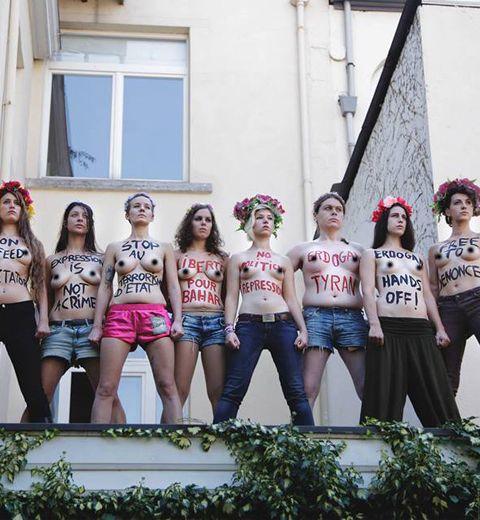 La fin des Femen en Belgique: bonne ou mauvaise chose ?