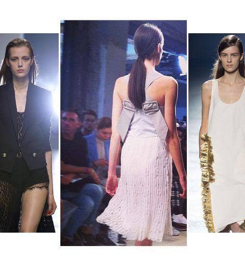 Do it Yourself à la Fashion Week de Paris: on copie !