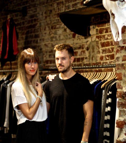 La nouvelle boutique Kure à Bruxelles, c'est comment?