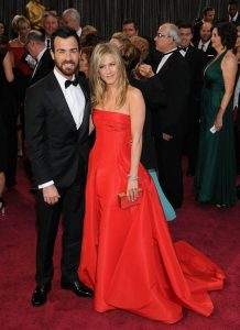 oscars 2013 - red carpet