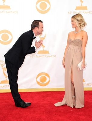 the 65th annual emmy awards – arrivals