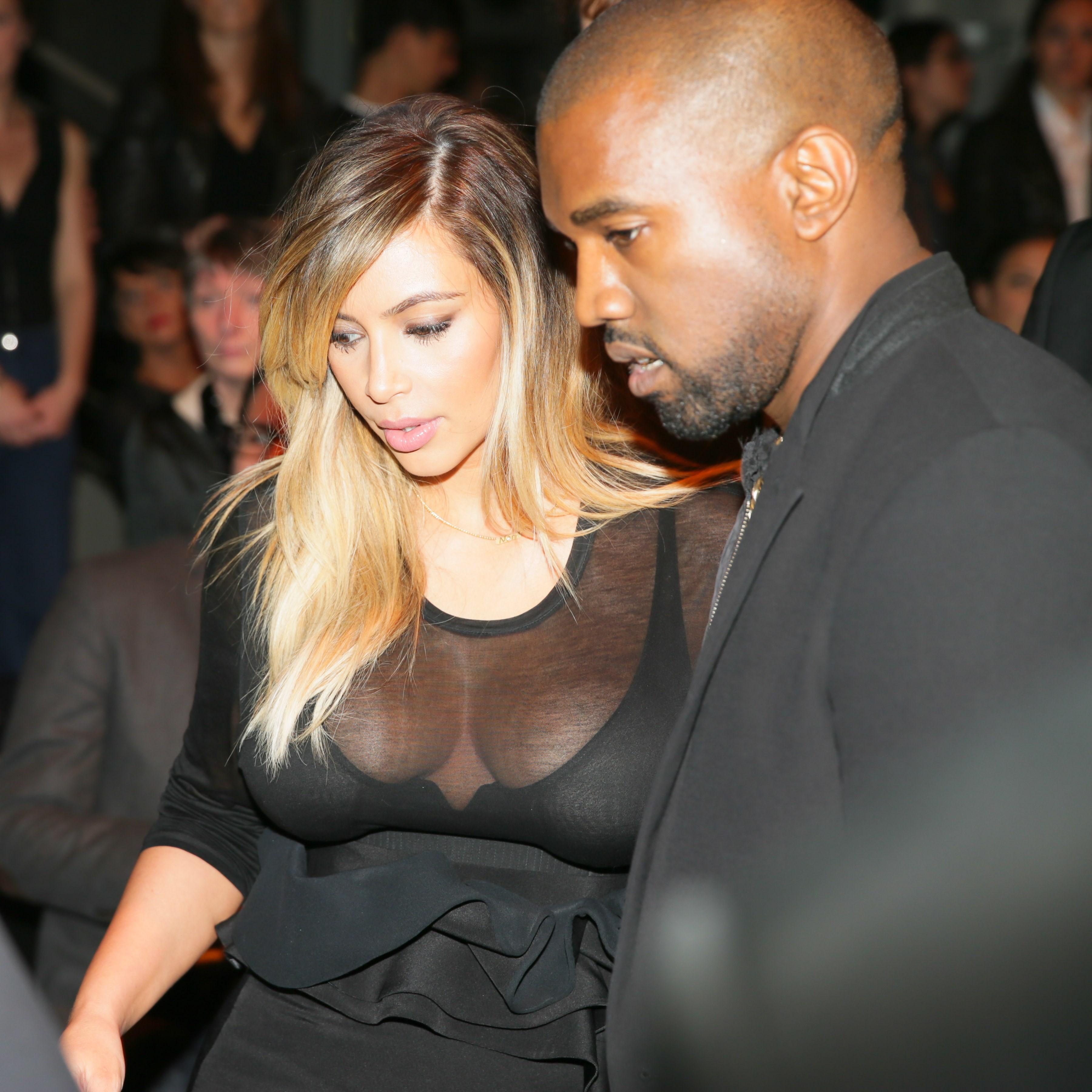 Reluquer l 39 int rieur des maisons de stars page 4 sur 23 for Deco maison kim kardashian