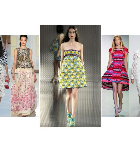 Fashion Week de Londres: les plus beaux looks