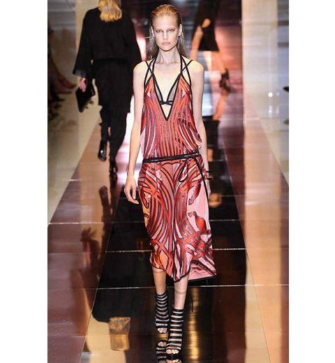 Gucci et Alberta Ferretti à la Fashion week de Milan : on a vu quoi ?