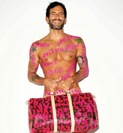 Breaking news : Marc Jacobs pourrait ne pas être renouvelé chez Vuitton