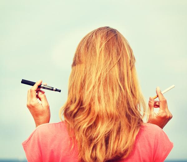 A cessé de fumer dans 50 ans