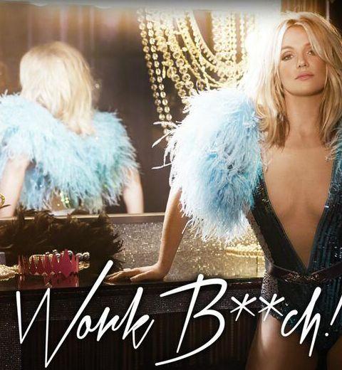 Le nouveau single décevant de Britney Spears