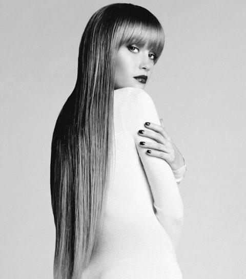 Cheveux pousse plus vite l'ete