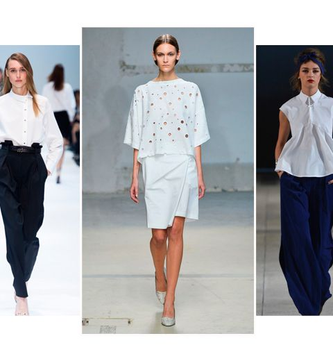 Paris Fashion Week : Guy Laroche, Damir Doma et Alexis Mabille