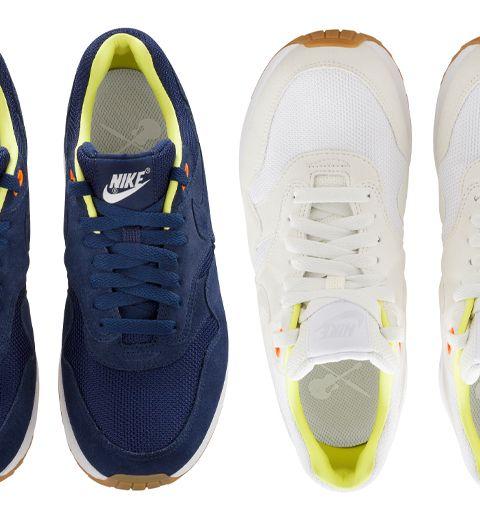 Nike x A.P.C: hystériquement normal