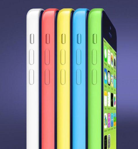 Les nouveaux iPhone 5: pourquoi on s'emballe/pourquoi on déchante
