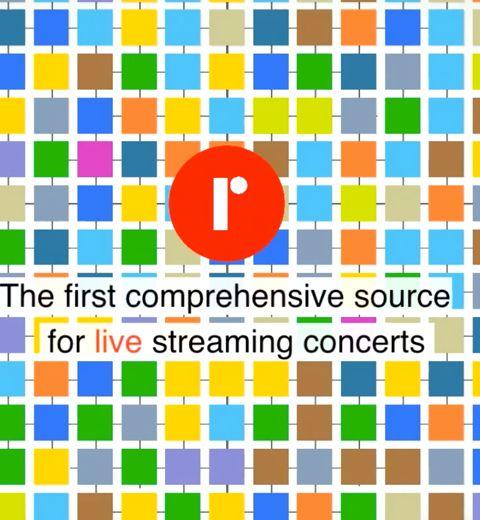 Irocke, la plate-forme qui partage les concerts du monde entier