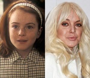 Lindsay, l'autre sait plus