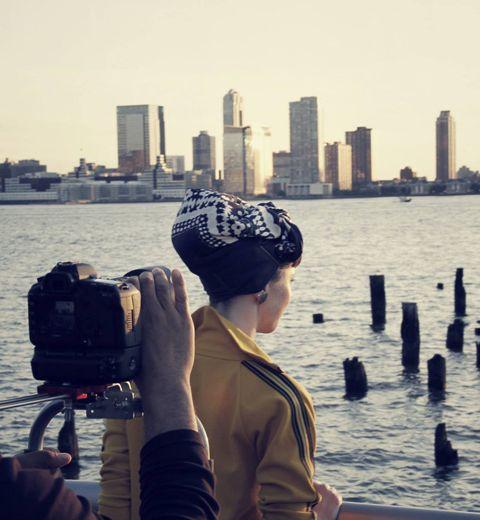 «Precious» le nouveau clip de Milla Brune