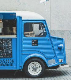 6 foodtrucks incontournables à Bruxelles