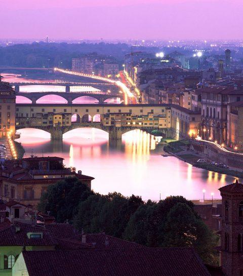 le carnet de voyage de Céline: Florence, le temps d'un city-trip