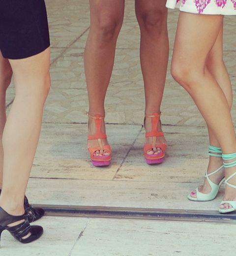 Quelles chaussures porte-t-on pour les fashion weeks ?