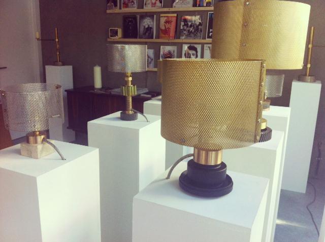 Lampes de Marine Breynaerts