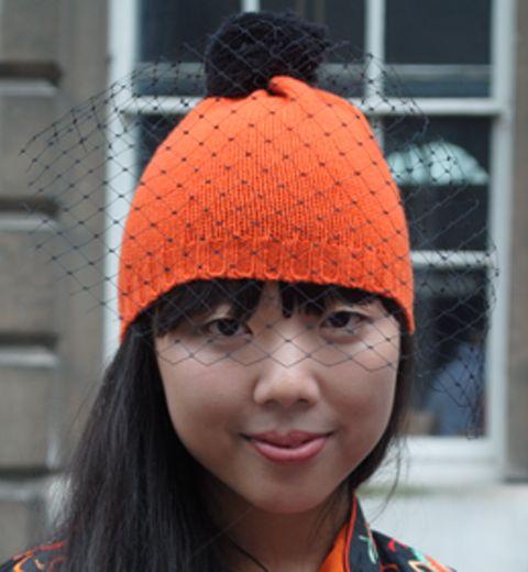L'automne selon Suzy Lau
