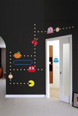 16 idées pour pimper vos murs - 3