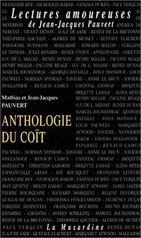 L'anthologie du coït