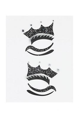 Les tatouages éphémères