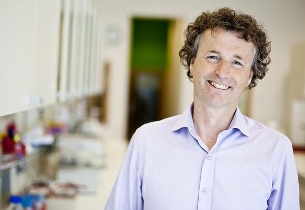Bjorn Orvar, créateur de Bio Effect
