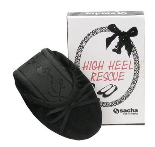 High Helle Rescue chez Sasha, 22,95€