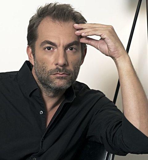 Brussels Fashion Days : Guillaume Joveneau, l'homme derrière la scéno