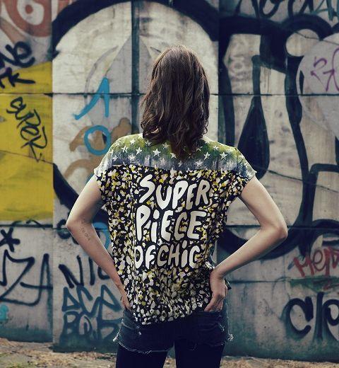 Brussels Fashion Days : Super Piece of Chic, c'est pour les superhéroïnes ?