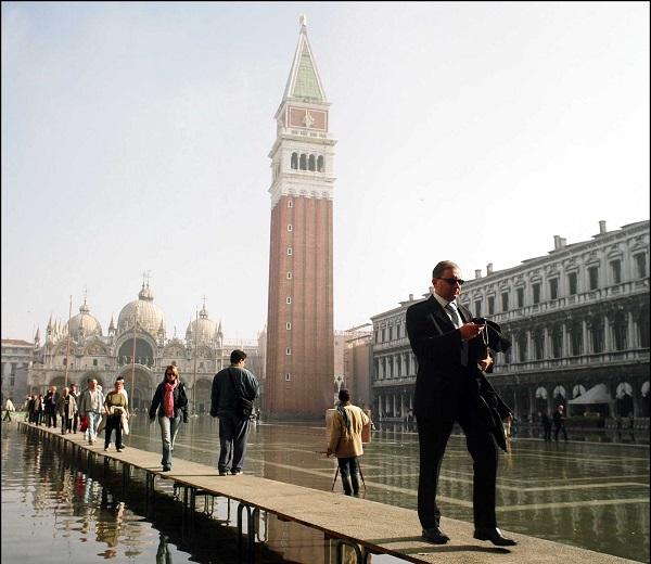 Italy/Venice: Illustration
