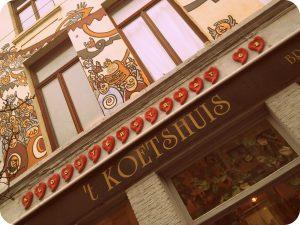 Koetshuis-Antwerpen