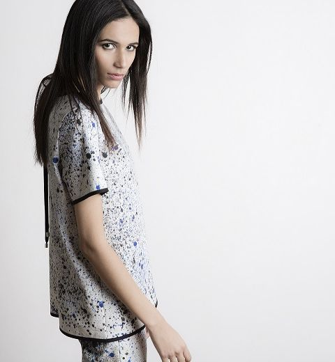 Brussels Fashion Days : La collection «Chrysalide» de Calogero Di Natale, elle va nous transformer en quoi ?