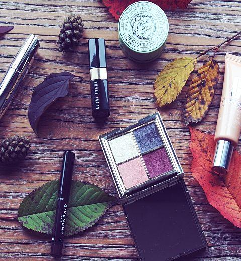 Comment réaliser un maquillage automnal pour un effet bonne mine ?