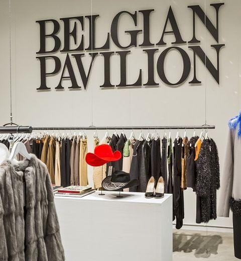 Les créateurs belges à Maasmechelen : on va shopper quoi ?