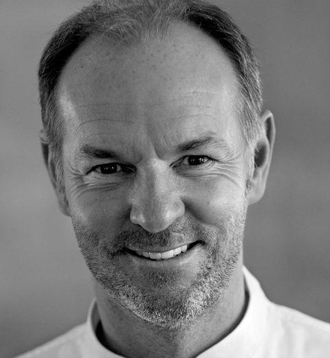 Pascal Devalkeneer aux «Grandes Tables du Monde»