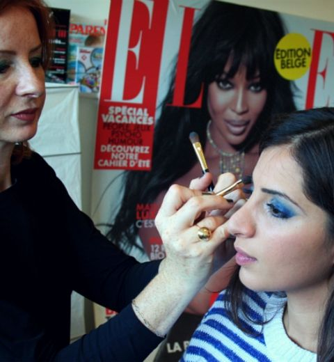Comment transformer son make-up sans se démaquiller?